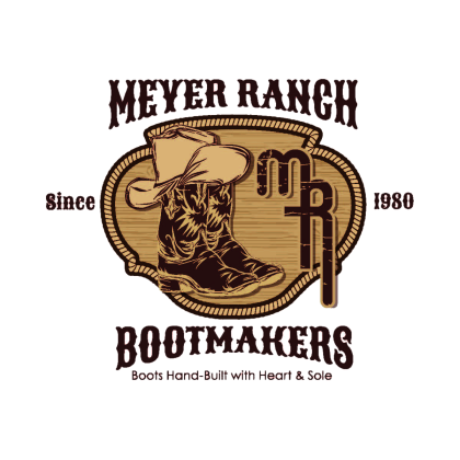 Meyer Ranch Custom Boots